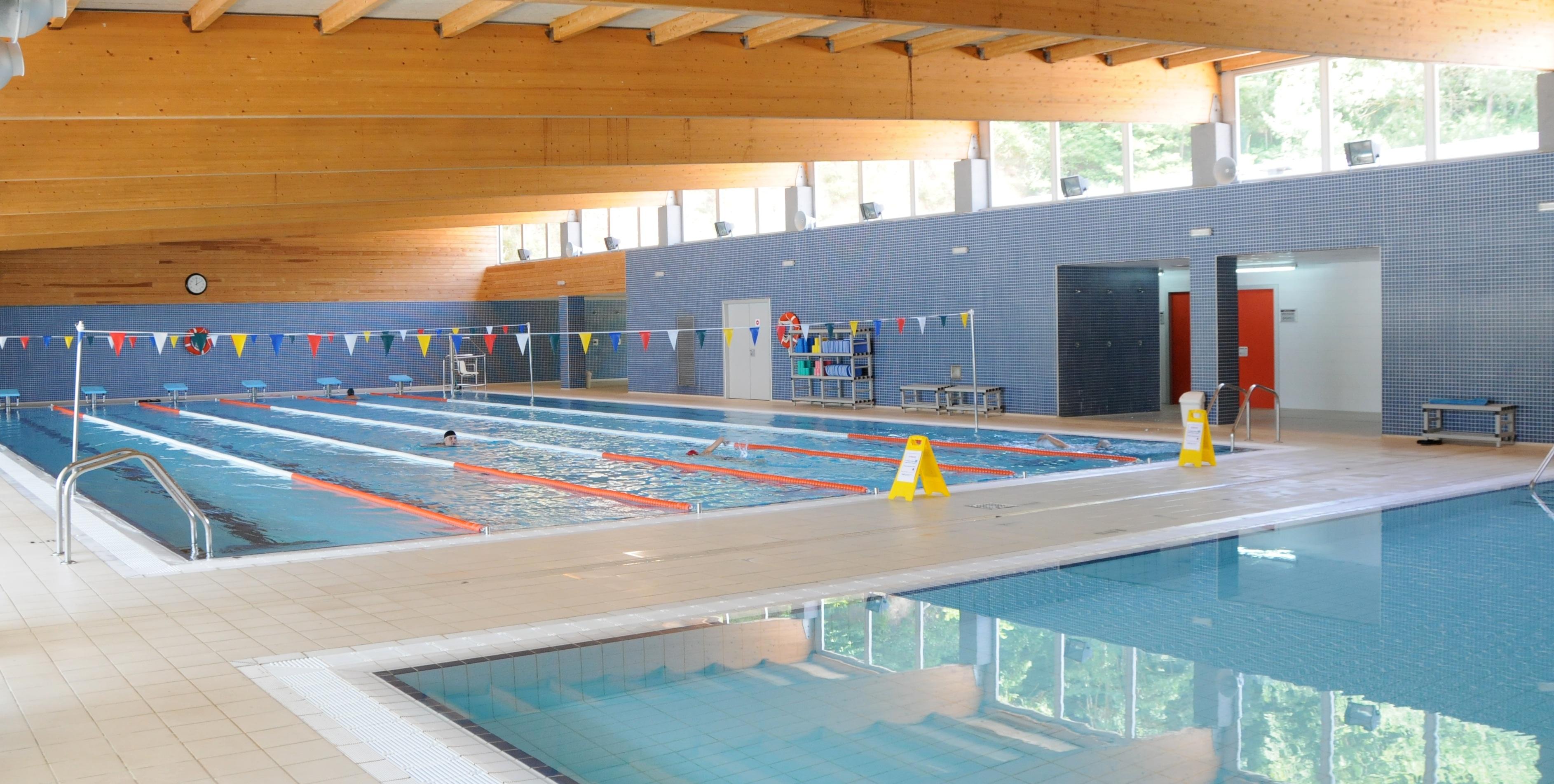 Sportgest sportgest s la nova gestora de la piscina for Piscina municipal girona