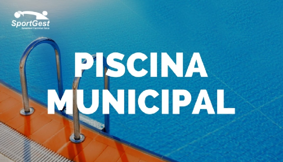 Sportgest piscines municipals de llagostera for Piscina municipal moscardo
