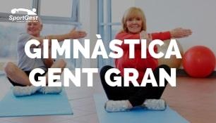 gimnastica gent gran